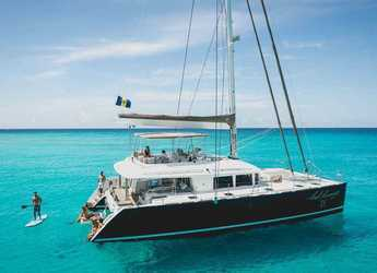Rent a catamaran in Blue Lagoon - Lagoon 56