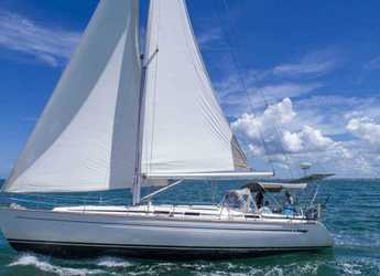 Rent a sailboat in American Yacht Harbor - Bavaria 50