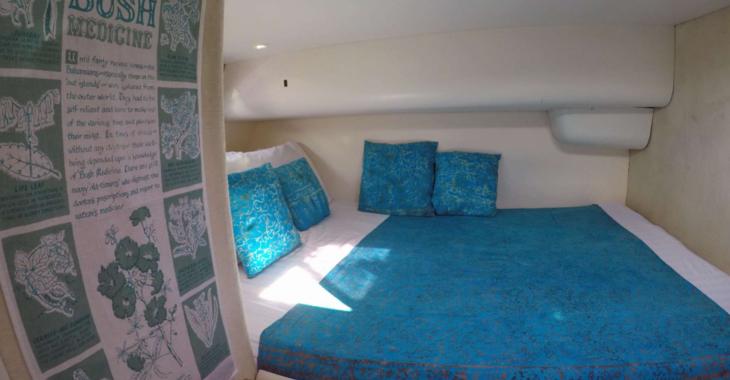 Rent a catamaran in Great Exuma - Voyage 50