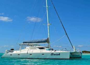 Rent a catamaran in Emerald Bay Marina - Voyage 50