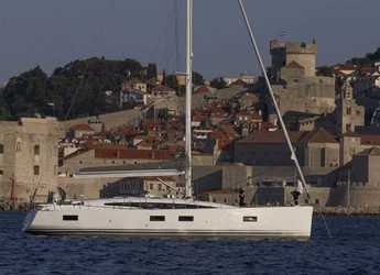 Rent a sailboat in Port Purcell, Joma Marina - Jeanneau 54 - 3 cab.