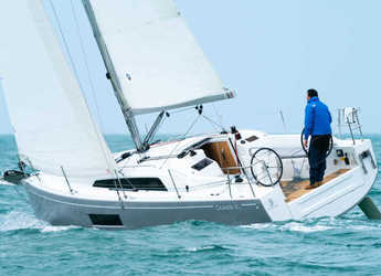 Rent a sailboat in Port Purcell, Joma Marina - Oceanis 30.1