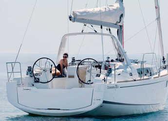 Chartern Sie segelboot in Port Purcell, Joma Marina - Oceanis 35.1 - 2 cab.