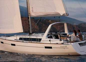 Rent a sailboat in Port Purcell, Joma Marina - Oceanis 41 - 2 cab.