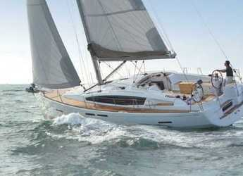 Rent a sailboat in Port Purcell, Joma Marina - Sun Odyssey 41DS