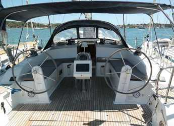 Rent a sailboat in Portocolom - Bavaria Cruiser 51 (5Cab)