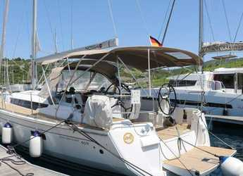 Rent a sailboat in Portocolom - Sun Odyssey 469