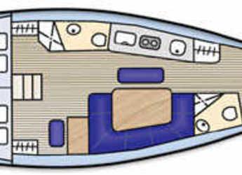 Alquilar velero Bavaria 39 Cruiser en Abel Point Marina, Airlie Beach