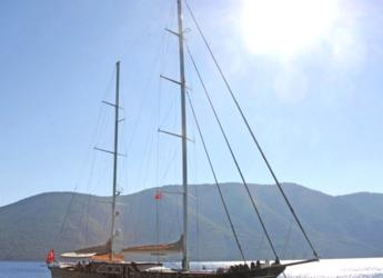 Rent a schooner in Bodrum Marina - Gulet Carpe diem 5