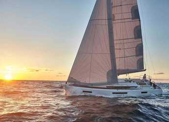 Rent a sailboat in Nanny Cay - Jeanneau 440 - 3 Cabin