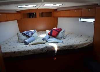 Louer voilier à Marina di Portorosa - Bavaria Cruiser 51