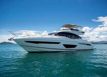 Chartern Sie motorboot in Ao Po Grand Marina - Princess S65