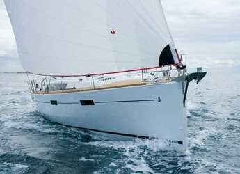 Rent a sailboat in Ao Po Grand Marina - Oceanis 45