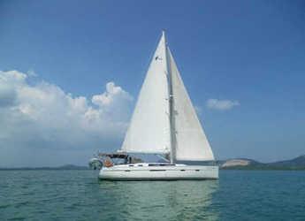 Alquilar velero en Yacht Haven Marina - Bavaria 50