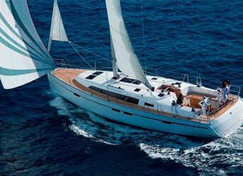 Alquilar velero en Yacht Haven Marina - Bavaria 46 Cruiser