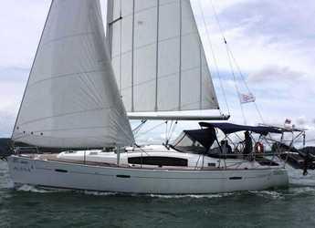 Alquilar velero en Yacht Haven Marina - Oceanis 40
