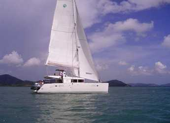 Rent a catamaran in Yacht Haven Marina - Lagoon 450