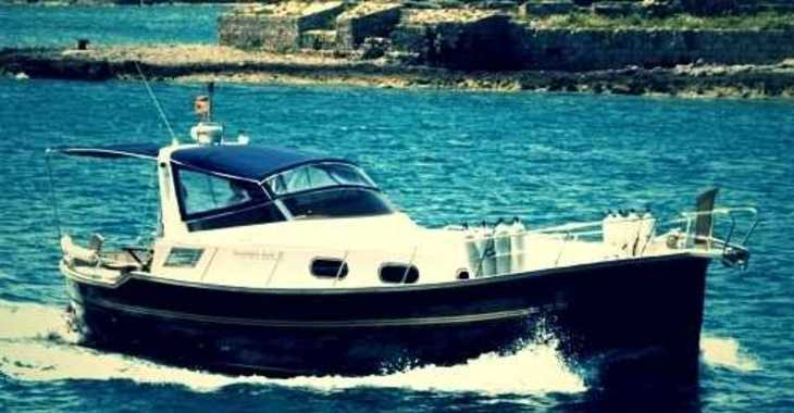 Alquilar yate Llaut MY 120 en Port Mahon, Mahon
