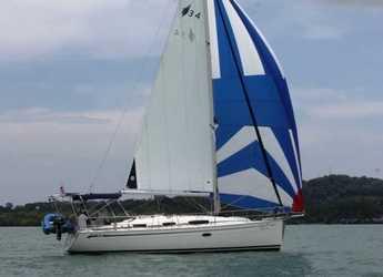 Alquilar velero en Yacht Haven Marina - Bavaria 34 Cruiser