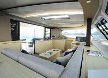 Chartern Sie katamaran in Ao Po Grand Marina - Lucia 40
