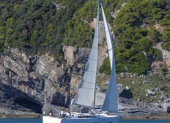 Rent a sailboat in ACI Pomer - Dufour 360 Grand Large