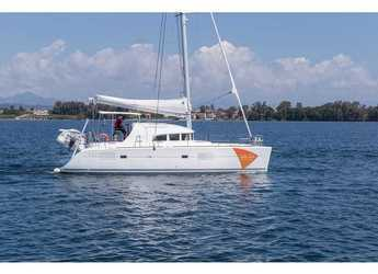 Alquilar catamarán en Preveza Marina - Lagoon 380