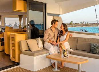 Rent a catamaran in Ao Po Grand Marina - Lagoon 42