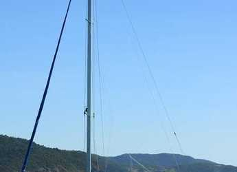 Alquilar velero Catalina 320 en Abel Point Marina, Airlie Beach
