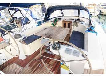 Rent a sailboat in Port of Santa Cruz de Tenerife - Bavaria 45 Cruiser