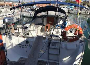Rent a sailboat in Muelle Deportivo Las Palmas - Oceanis 473