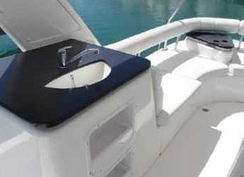 Rent a catamaran Leopard 47 PC in Port Moselle, Noumea