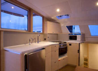 Rent a catamaran in Port Moselle - Catana 42 Carbon Infusion
