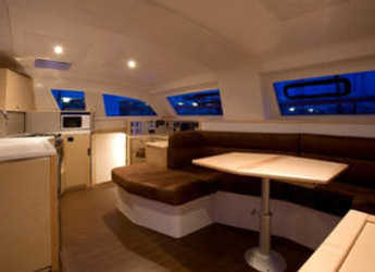 Rent a catamaran Catana 42 Carbon Infusion in Port Moselle, Noumea