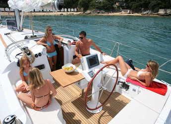 Louer voilier Oceanis 37 à Port Hamble Marina, Port Hamble