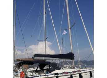 Rent a sailboat in Marina Cala di Medici - Bavaria 46 Cruiser