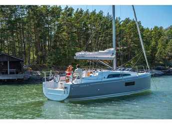 Rent a sailboat in Marina Port de Mallorca - Oceanis 30.1