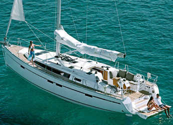 Rent a sailboat in Baie Ste Anne - Bavaria 46 Cruiser