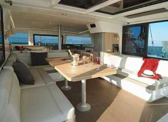 Rent a catamaran in Baie Ste Anne - Bali 4.1 Owner Version