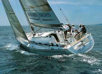 Rent a sailboat in Split (ACI Marina) - Bavaria 42 Match