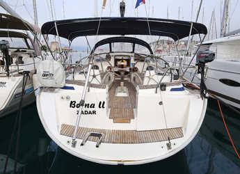 Rent a sailboat in ACI Jezera - Bavaria 47 Cruiser