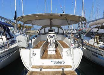 Rent a sailboat in ACI Jezera - Bavaria Cruiser 32 Avantgarde