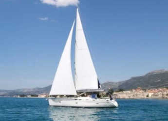Rent a sailboat in Ece Marina - Bavaria 46 Cruiser