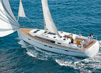 Rent a sailboat in Ece Marina - Bavaria Cruiser 46