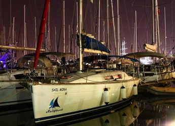 Rent a sailboat in Ece Marina - Sun Odyssey 36i