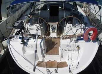 Rent a sailboat in Preveza Marina - Bavaria 46 Cruiser
