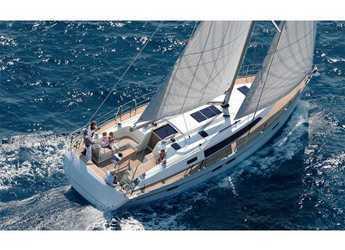 Rent a sailboat in Port Lavrion - Bavaria Cruiser 46