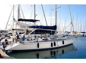 Chartern Sie segelboot in Punta Ala - Baltic 48
