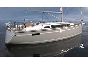 Alquilar velero en Marina Zadar - Bavaria 34 Cruiser