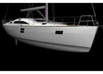Alquilar velero en Marina Zadar - Elan Impression 45.1
