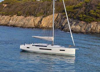 Rent a sailboat in Marina Kremik - Sun Odyssey 490
